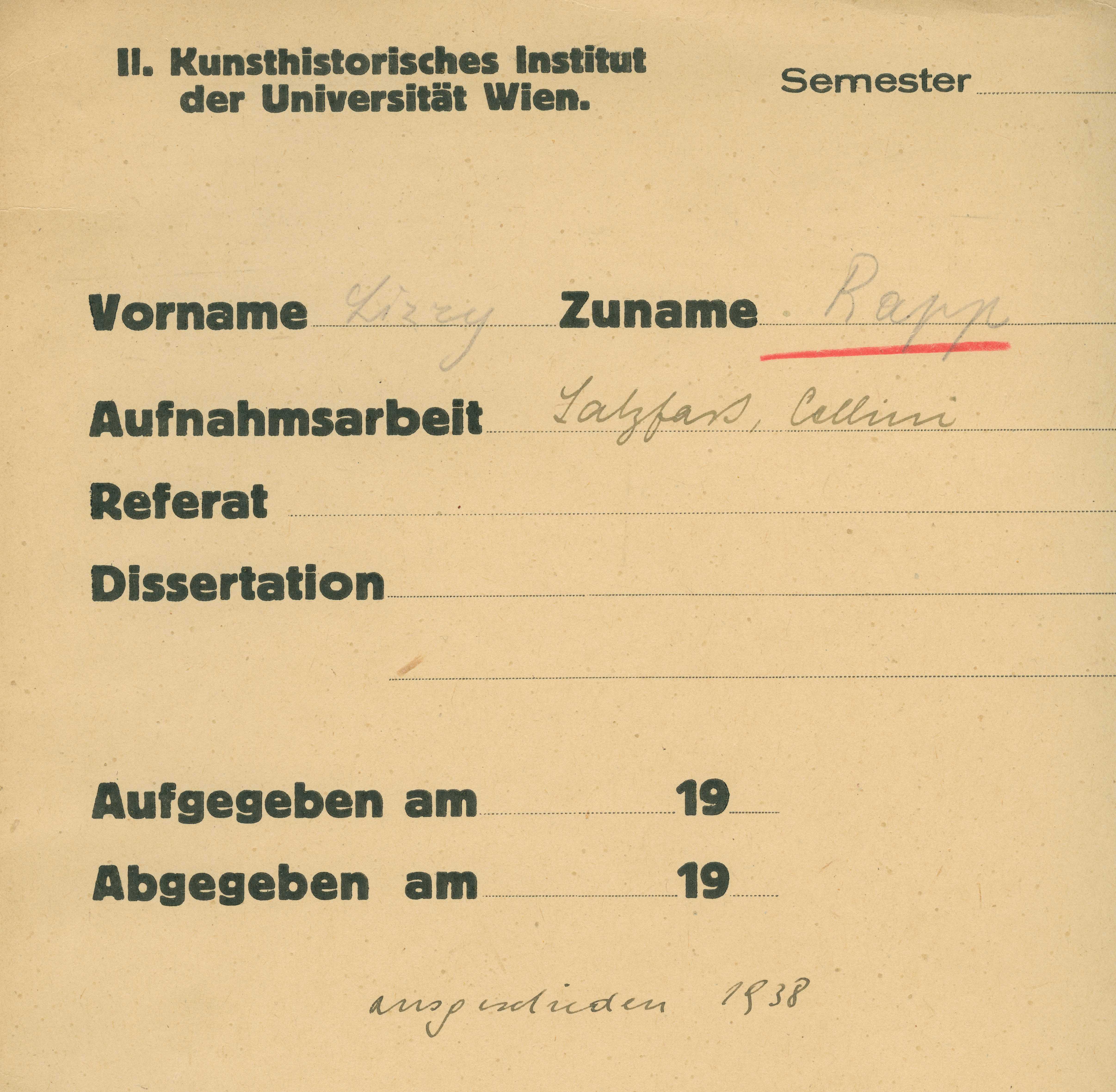 bildrechte dissertation kunstgeschichte